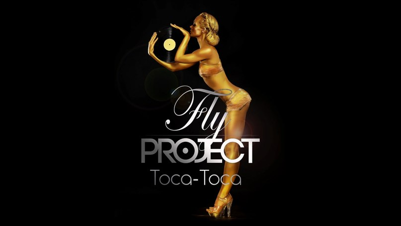 Fly Project - Toca Toca - BassBosted by Major